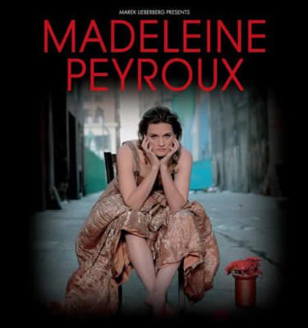 Madeleine Peyroux: Tour 2006