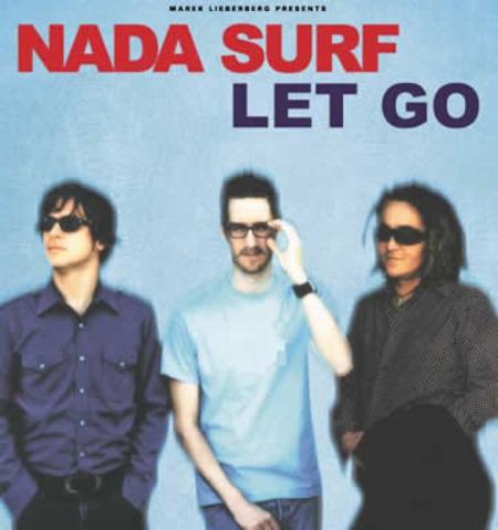 Nada Surf: Tour 2003