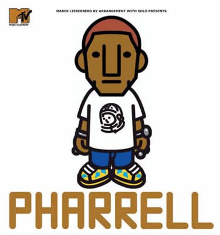 Pharrell: 2006