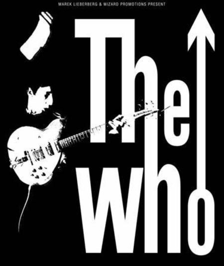 The Who: Tour 2006