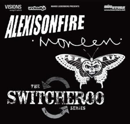 Alexisonfire: The Switcheroo Tour 2006