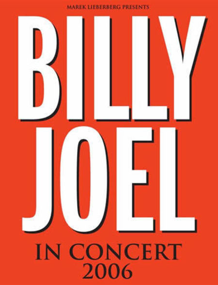 Billy Joel: In Concert 2006