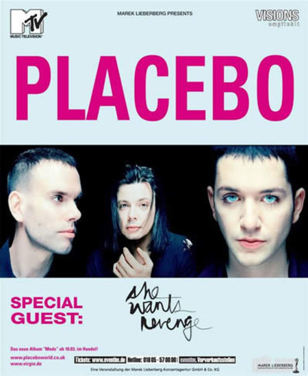 Placebo: Live 2006