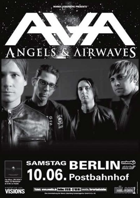 Angels & Airwaves: Live 2006
