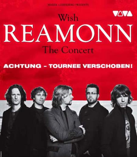Reamonn: Wish - The Concert