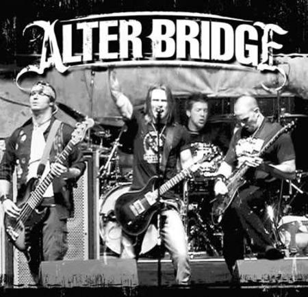 Alter Bridge: Live 2006