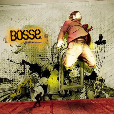 Bosse: Live 2006