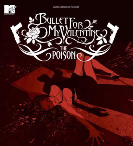 Bullet For My Valentine: Tour 2006