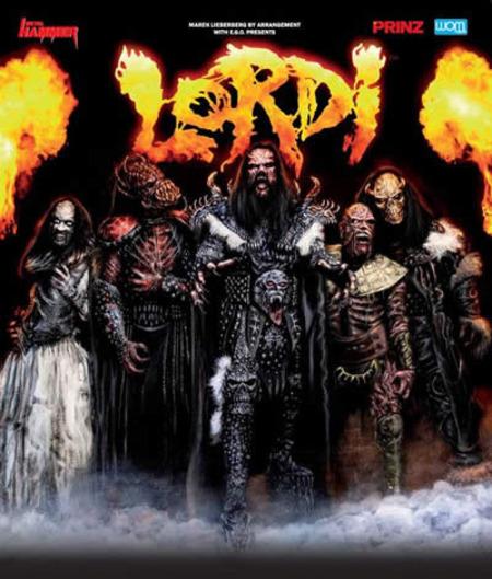Lordi: Tour 2006