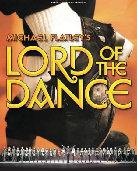 Lord of the Dance: Frühjahr 2007
