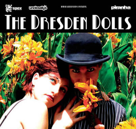 The Dresden Dolls: Tour 2006