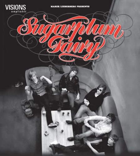 Sugarplum Fairy: Tour 2006