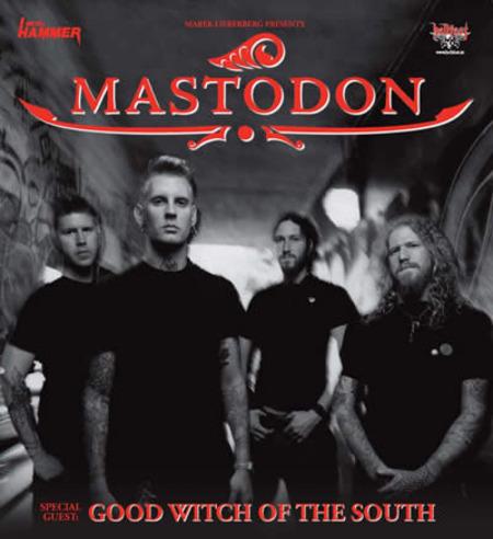 Mastodon: Live 2006