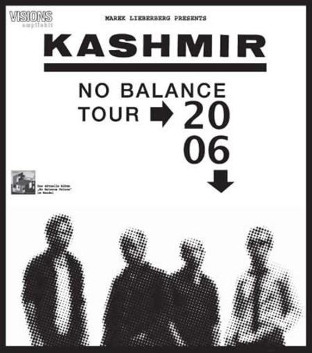 Kashmir: November 2006