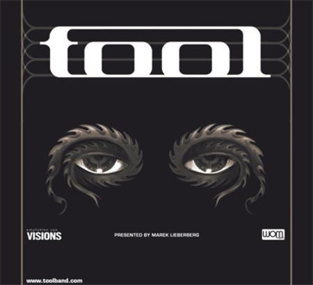 Tool: Tour 2006