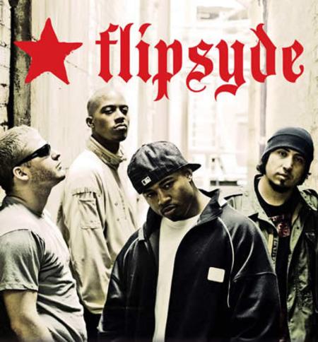 Flipsyde: Tour 2006