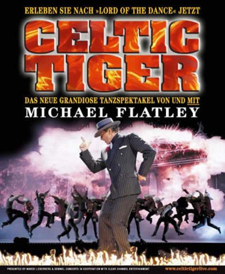 Celtic Tiger: Tour 2006