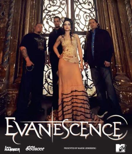 Evanescence: Tour 2006