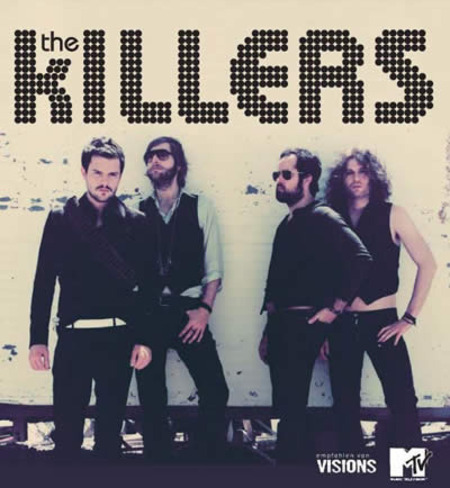 The Killers: Tour 2006