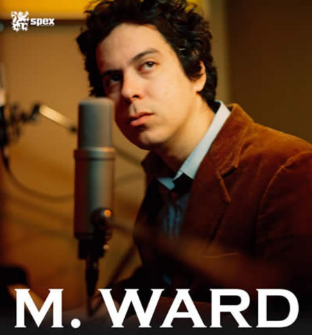 M. Ward: Live 2006