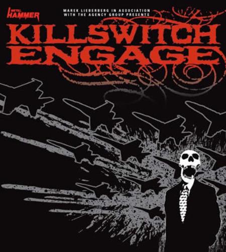 Killswitch Engage: Tour 2007