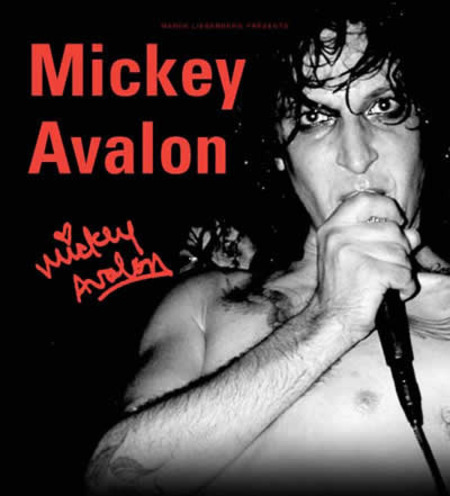 Mickey Avalon: Tour 2006