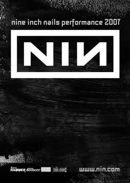 Nine Inch Nails: Tour 2007
