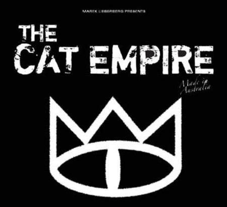 The Cat Empire: Tour 2007