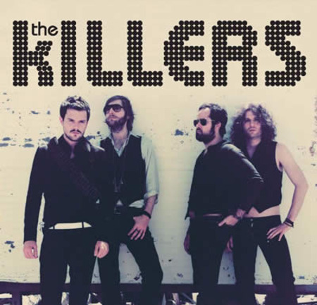 The Killers: Tour 2007