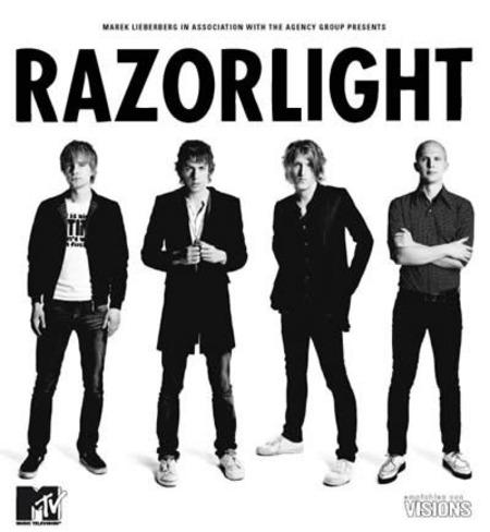 Razorlight: Live 2007