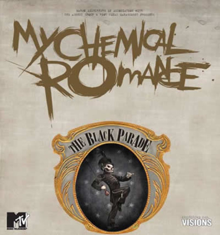 My Chemical Romance: Tour 2007
