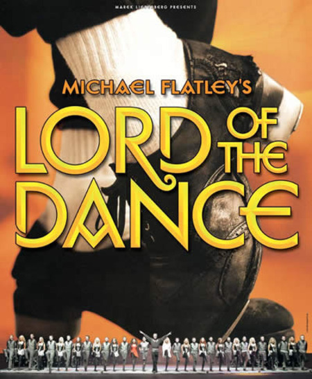 Lord of the Dance: Herbst 2007