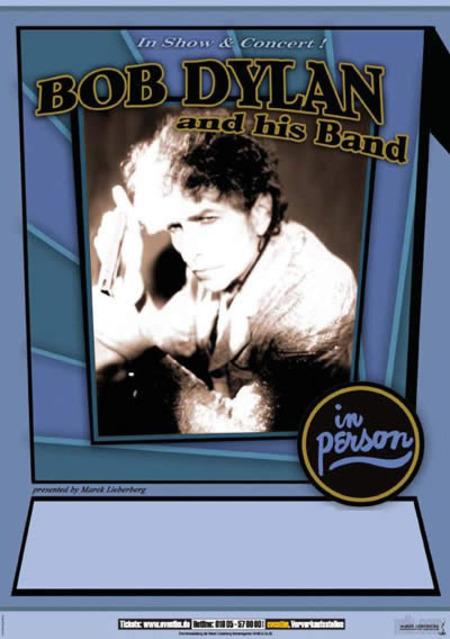 Bob Dylan: In Show & Concert 2007