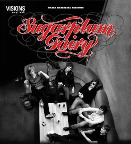 Sugarplum Fairy: Tour 2007