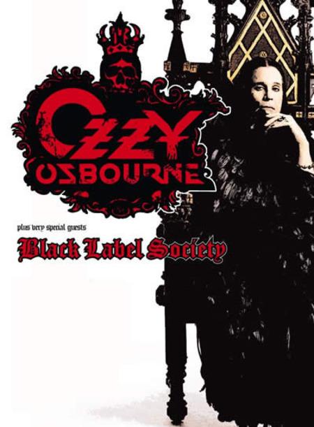 Ozzy Osbourne: Einziges Konzert in Deutschland!