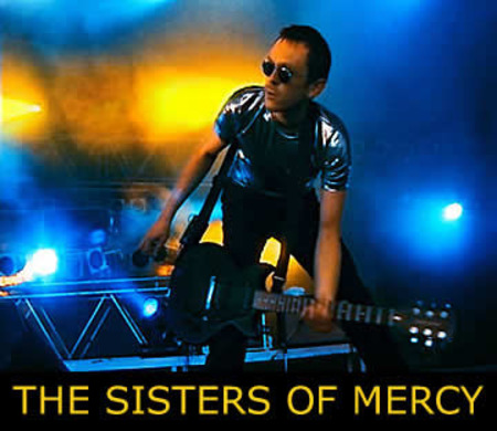 The Sisters of Mercy: Tour 2003