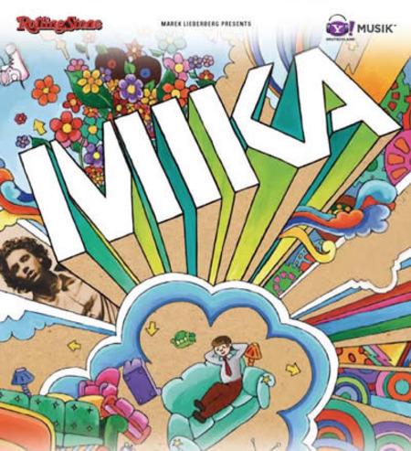 Mika: Tour 2007