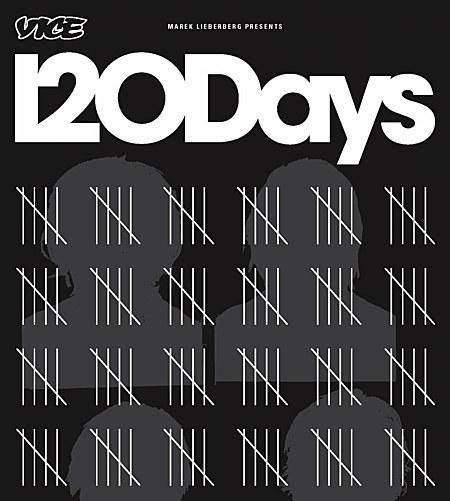 120 Days: 120 Days Tour 2007