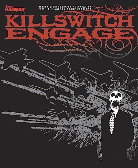 Killswitch Engage: Killswitch Engage Live 2007