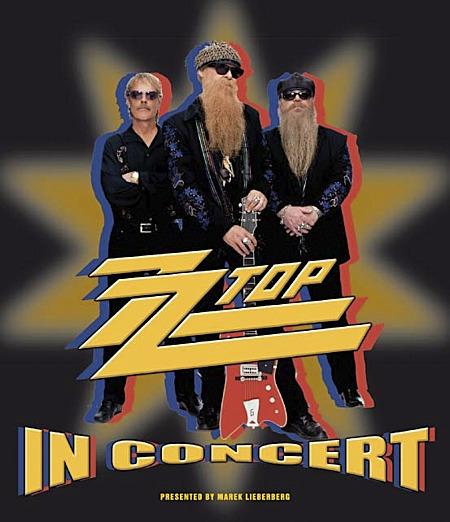 ZZ Top: Summer 2007