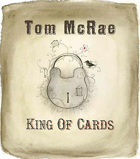 Tom McRae: King of Cards