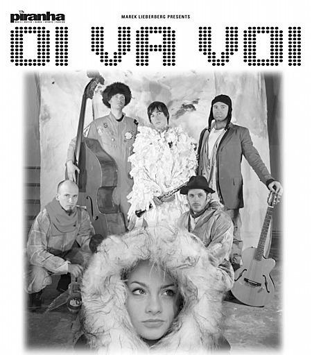 Oi Va Voi: Live 2007