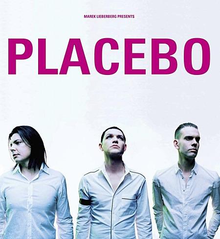 Placebo: Live 2007
