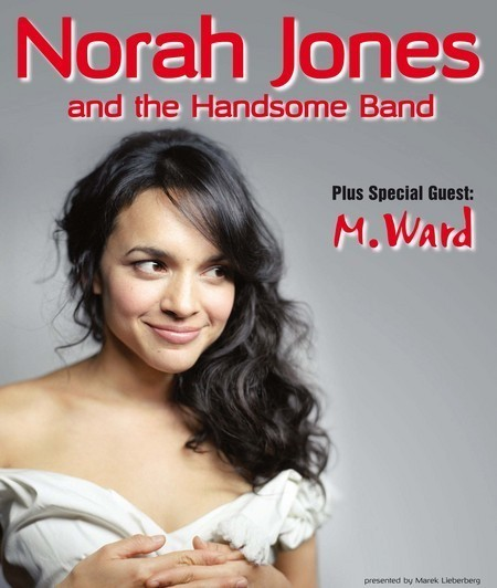 Norah Jones: and the Handsome Band