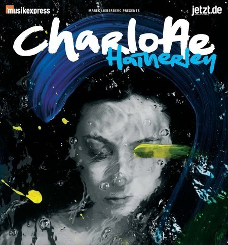 Charlotte Hatherley: Tour 2007