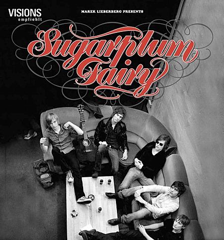Sugarplum Fairy: Summer 2007