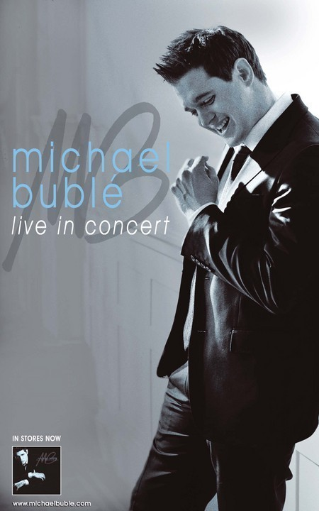 Michael Bublé: Live In Concert 2007