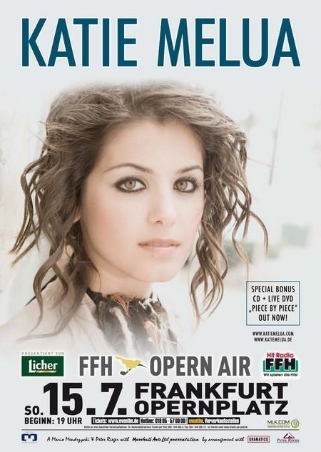 Katie Melua: Live