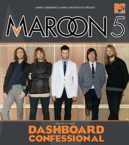 Maroon 5: Tour 2007
