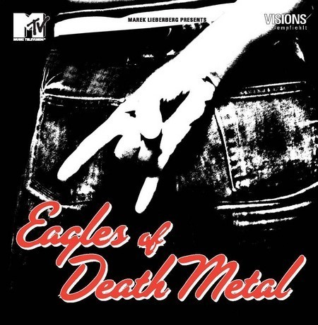 Eagles of Death Metal: Live 2007